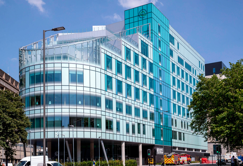 Clatterbridge Cancer Center UK Liverpool