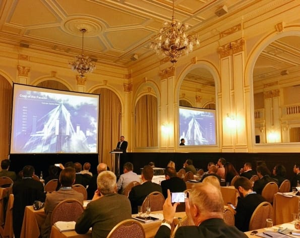 Luxatia International Conference and Summit